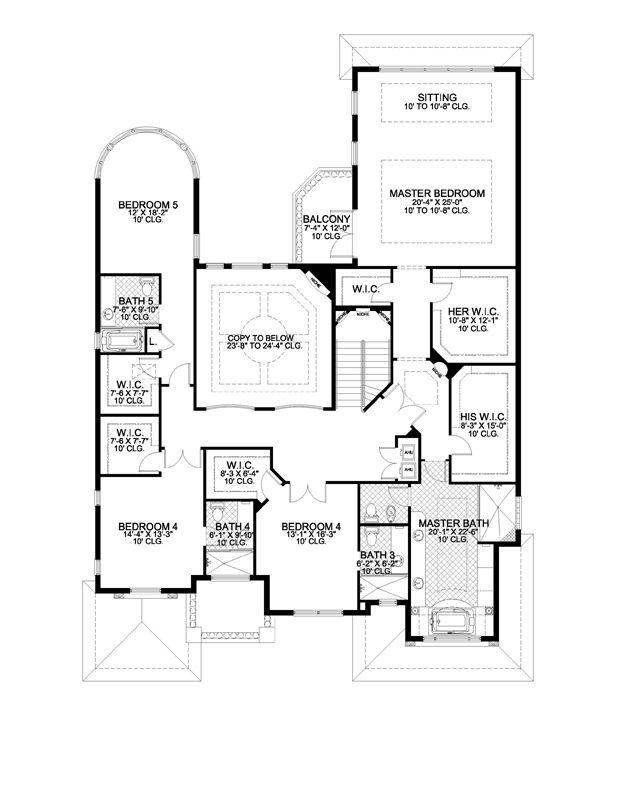 254 best plans house & images on pinterest home plans, dream Manufactured Homes Floor Plans California house plans, home plans and floor plans from ultimate plans manufactured homes floor plans california