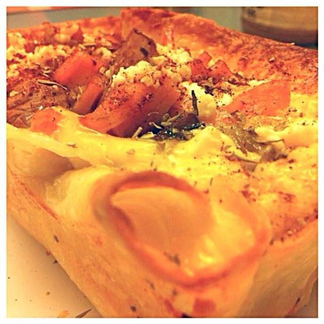 レシピとお料理がひらめくSnapDish - 12件のもぐもぐ - Tortilla egg Quiche by Jorge Bernal Márquez