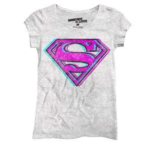 Superman 3D  #MáscaraDeLátex