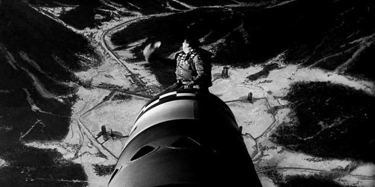 Docteur Folamour, un film de Stanley Kubrick : Critique