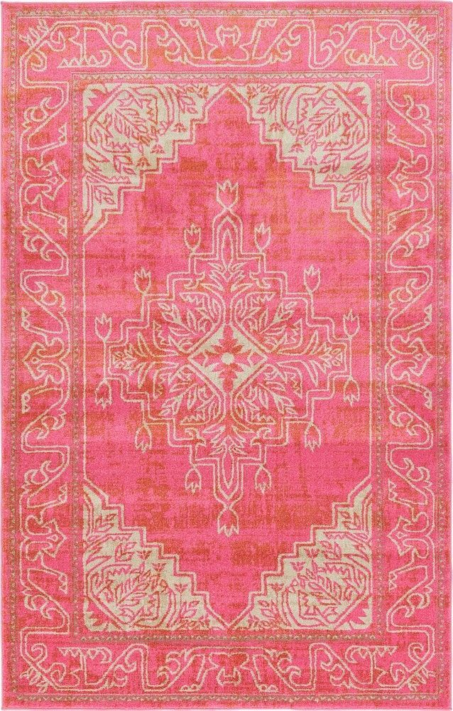 1000 Ideas About Pink Rug On Pinterest Moroccan Rugs