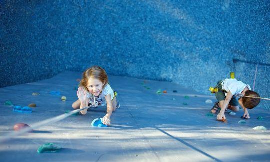 Koordynacja ruchowa dziecka - najlepsze zabawy dla maluchów