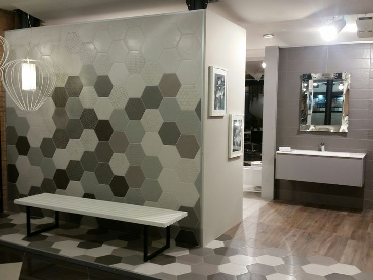 Hexagonów od Imola Ceramica szukaj w BOZZA CONCEPT 'N DESIGN.