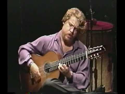 Raphael Rabello - Recuerdos de la Alhambra - Heineken Concerts 1993 - YouTube