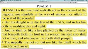 Image result for psalm 121 kjv