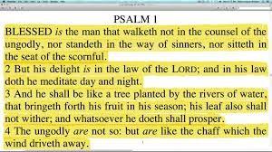 Image result for psalm 121 kjv