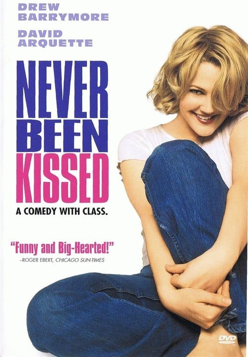 Never Been Kissed 【 FuII • Movie • Streaming