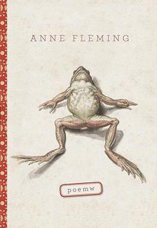 Chappy Hour: poemw by Anne Fleming (Pedlar Press)