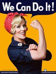 we can do it - Recherche Google