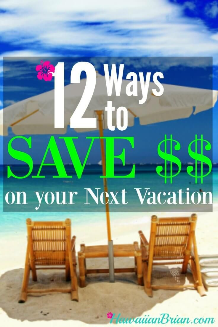 There are five main categories for vacation spending.  These include food, sightseeing, transportation, lodging, and souvenirs.  Unexpectedly over spending on just one of these categories could be detrimental to your vacation budget.  Because cost plays a factor for about 99 percent of us who take vacations, I've compiled a list of tips to help you get the most out of your money while not skimping on experiences.