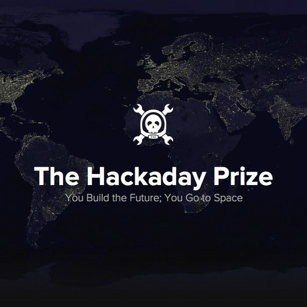 The Hackaday Prize