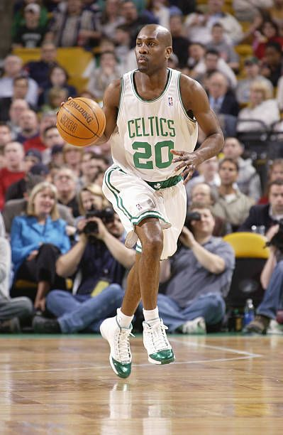 the best attitude ccb3e 51f62 Pin by Kardell on Gary payton   Basketball skills ...