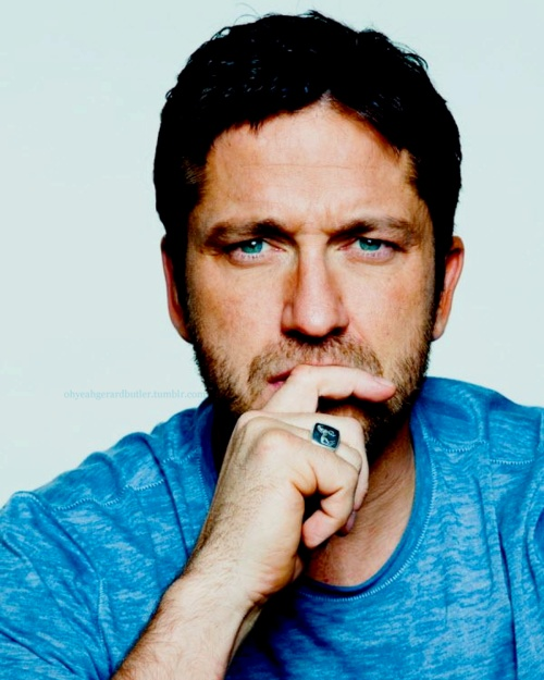Connor McCoy... Good in a very bad way! #Hot #Cosmo #romance #GerardButler