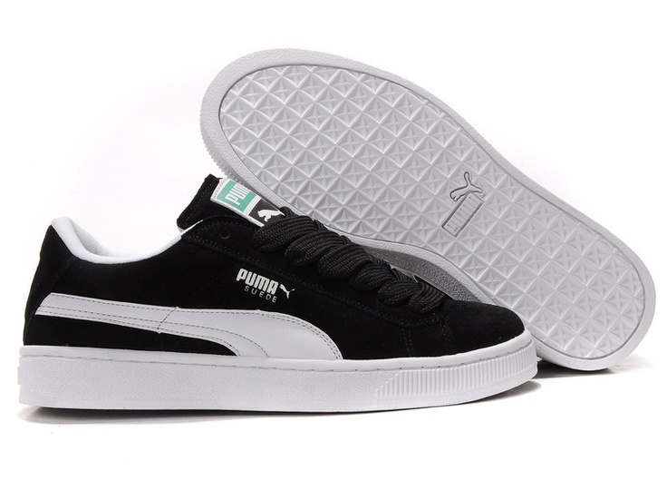Puma Shoes Black And White cv-writing-jobs-recruitment-uk.co.uk ec7fa5654