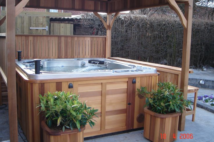 23 best images about spas acryliques clair azur on pinterest portable spa decks and backyards. Black Bedroom Furniture Sets. Home Design Ideas