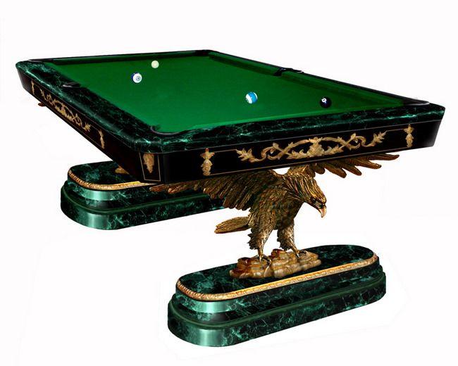 Custom Pool Table. See More. Billard Design
