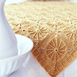 25 Free Crochet Blanket Patterns to get you started for the fall!