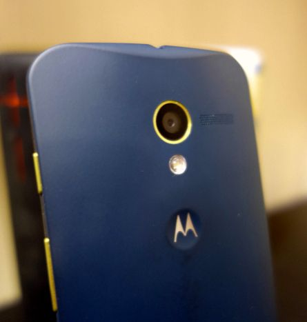 Motorola Moto X 2 2014, specifications, price and release date in India