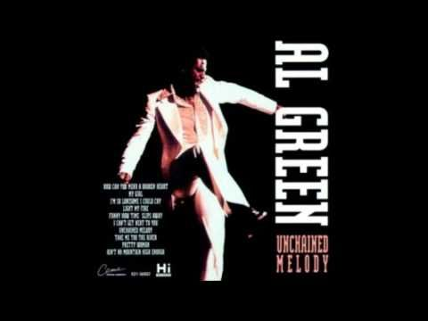 Al Green - unchained melody_ - YouTube
