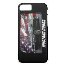 2003 Mustang Cobra iPhone 7 Case