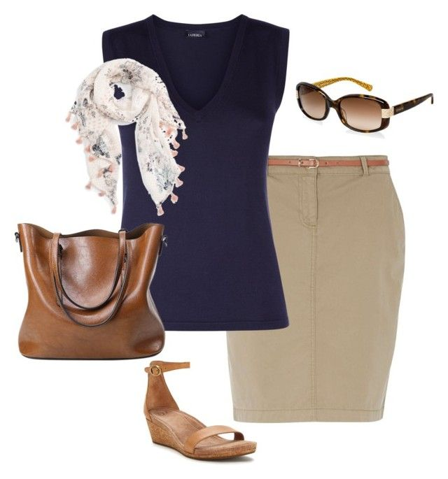 """""""140#my style#summer"""" by bidlekerika on Polyvore featuring Dorothy Perkins, UGG and Caslon"""