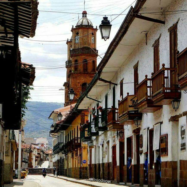 #sangil #santander #colombia my town