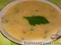 Фото к рецепту: Соус лимонный