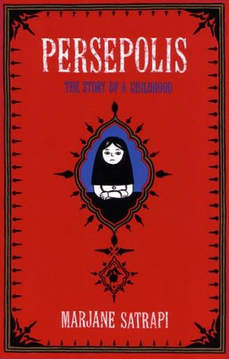 persepolis 1 reading lolita in tehran Reading lolita in tehran has 104,841 ratings and 7,011 reviews siria said: this book failed for me on a number of levels the premise of it sounded inte.