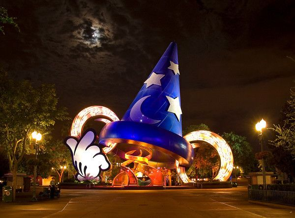 Best Disney's Hollywood Studios Attractions & Ride Guide - Disney Tourist Blog