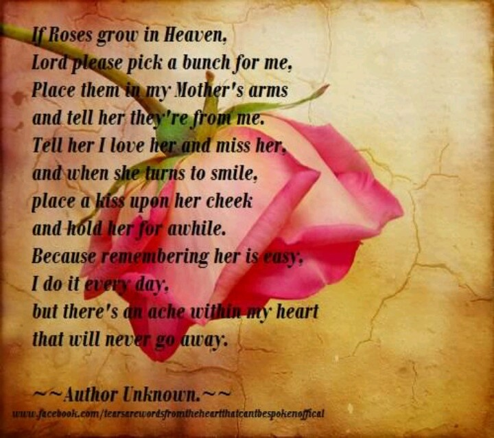 Mother Has Passed Away Quotes: Inspirational Phrases