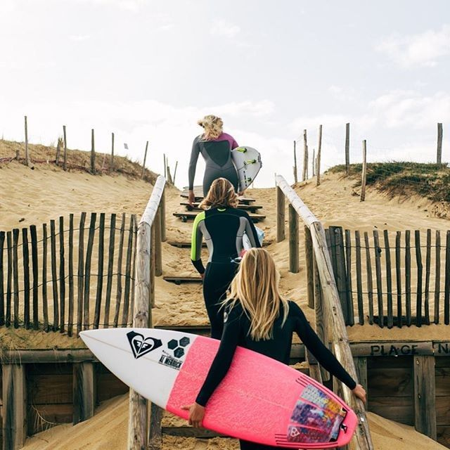 Roxy Pro Gold Coast 2016: World Surf League | Roxy