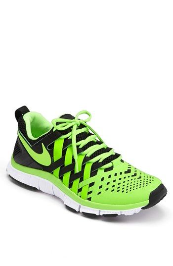 Nike 'Free Trainer 5.0' Training Shoe (Men) | Nordstrom.  I have two pair in different colors
