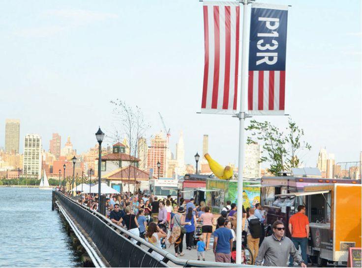 Hoboken Food Trucks