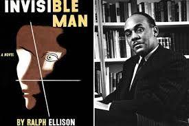 """Résultat de recherche d'images pour """"ralph ellison invisible man"""""""