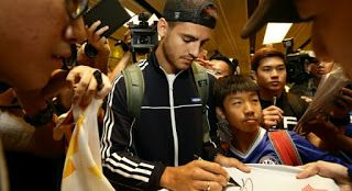 Recent Chelsea signing, Alvaro Morata, has been backed to succeed by his Spanish team-mates, Cesc Fabregas and Cesar Azpilicueta.   Chels...