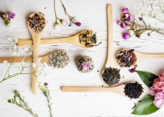 Calming Teas For Sleep, Stress And Digestion