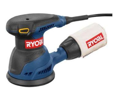 Essential DIY tools - electric sander (orbital sander)