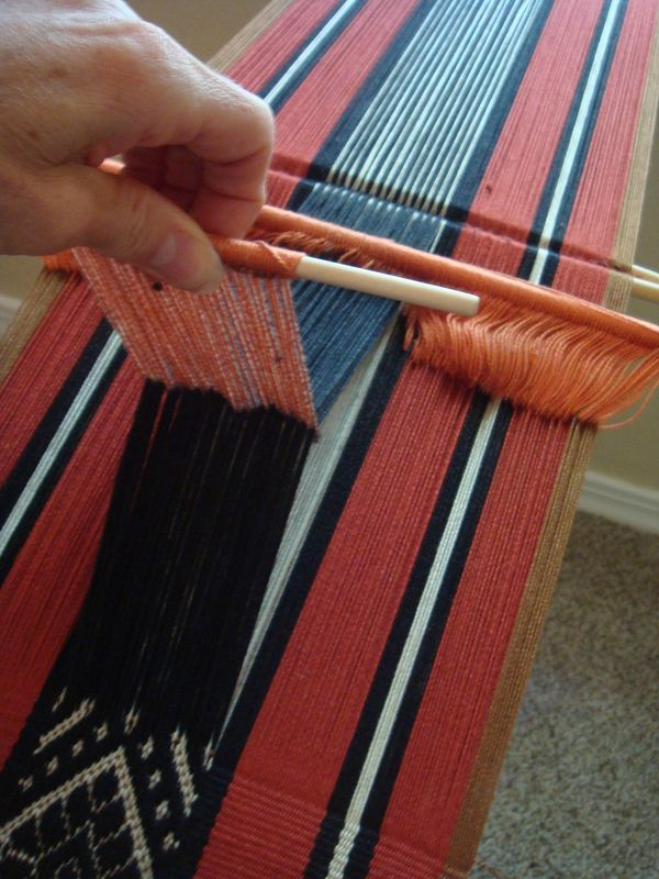 1000 Images About Weaving On Pinterest Hand Weaving