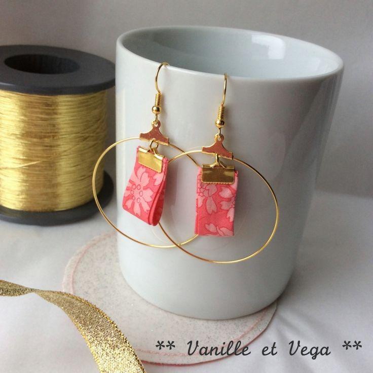 bijoux en tissu liberty of london