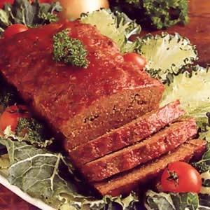 Sweet and Sour Meat Loaf: Recipes Favorite, Beef Recipes, Dinners Recipes, Recipes Boxes, Recipe Box, Loaf Recipes, Recipe Favorites, Recipes Meat, Kid