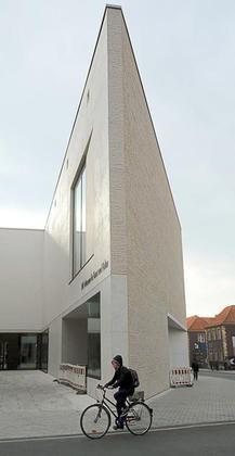 Landesmuseums für Kunst und Kultur - Münster Germany