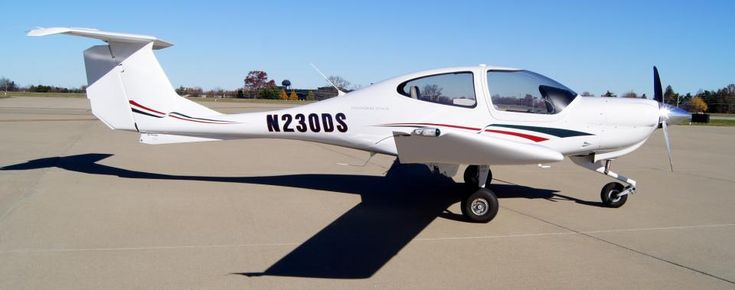 2006 Diamond DA40 for sale in (KLEX) Lexington, KY USA => www.AirplaneMart.com/aircraft-for-sale/Single-Engine-Piston/2006-Diamond-DA40/15039/