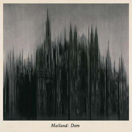 Gerhard Richter  Milan: Cathedral  Mailand: Dom  1964  130 cm x 130 cm  Oil on canvas