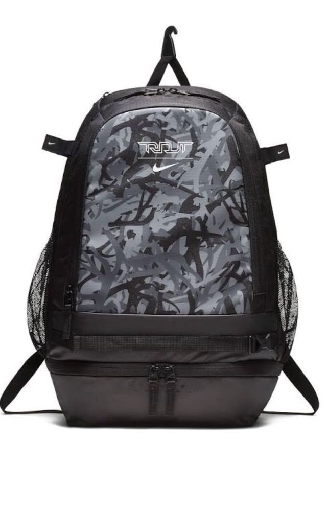 reputable site 215e5 6bd27 NIKE TROUT VAPOR BACK PACK BAT PACK NEW WITH TAGS BA5436 043 Mike Trout   Nike  Backpack