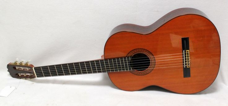 805 1975 Takamine C136S Grand Concert Classical Guitar Acoustic Nylon String Japan #Takamine #guitar