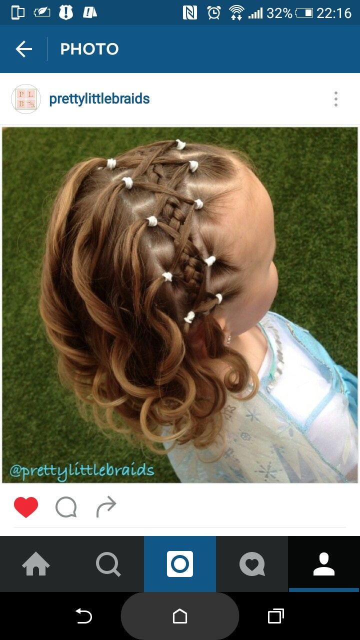 best Прически images on pinterest kid hairstyles child