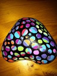 Such a creative, CHEAP and fun idea!   Bravo Joy Rocks!