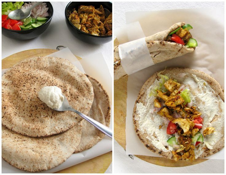 Looking Chicken Shawarma Recipe? Check out this authentic ...