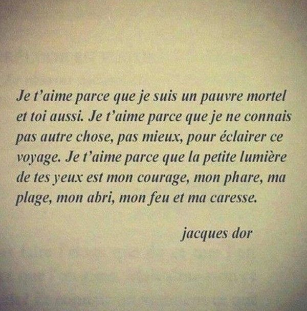 25 best ideas about amour de ma vie on pinterest texte for Tu est le miroir de ma vie