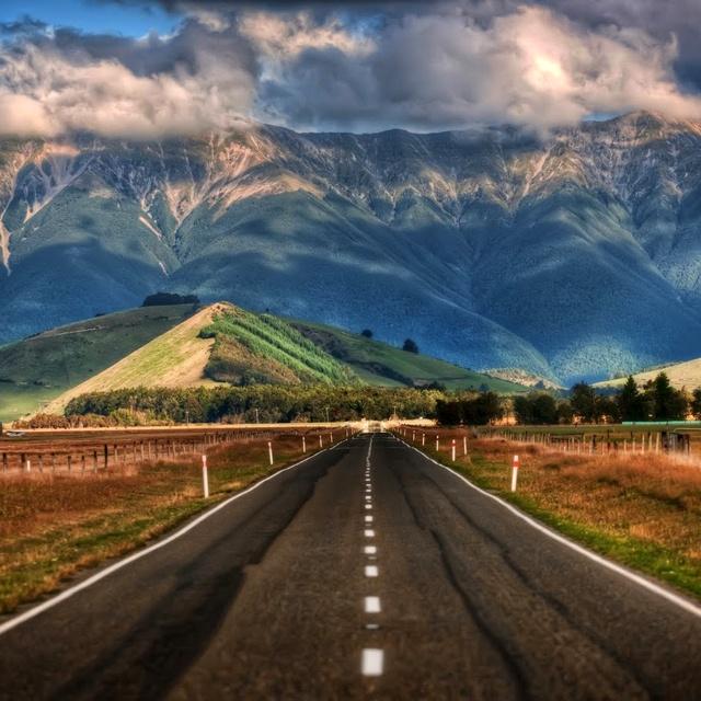 Nouvelle Zélande #voyages #oceanie